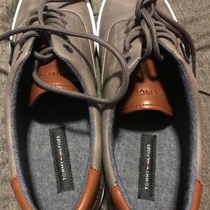 Tommy Hilfiger shoes brand new
